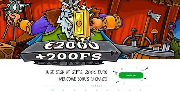 online casino 5 euro minimum deposit