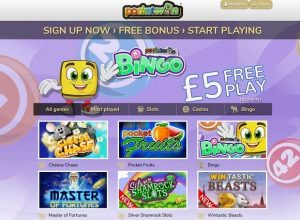 5 pound minimum deposit casino uk